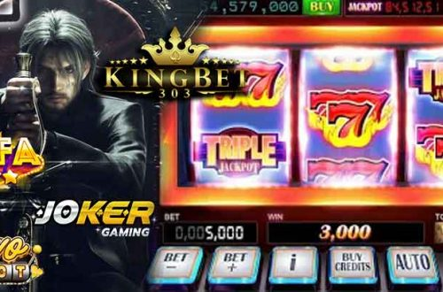 Slot Joker